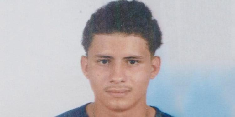Luis Juviny Euceda Orellana aceptó su culpabilidad en el delito por el cual fue acusado por la Fiscalía.