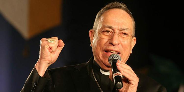 Cardenal Rodríguez podría ser dado de alta en los próximos días