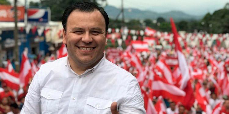 Darío Banegas.