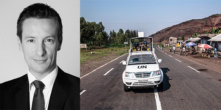 Italia, de luto por el fallecimiento de su embajador en RDC en un ataque a la ONU