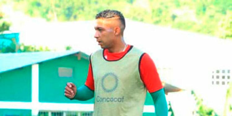 Emilio Izaguirre dijo estar más que listo para su debut con Marathón.
