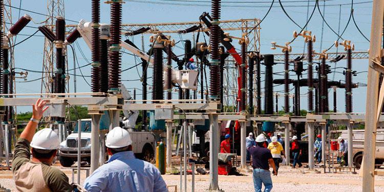 Con apoyo de técnicos de China Taiwán, la ENEE repotenciará los procesos de generación de energía.