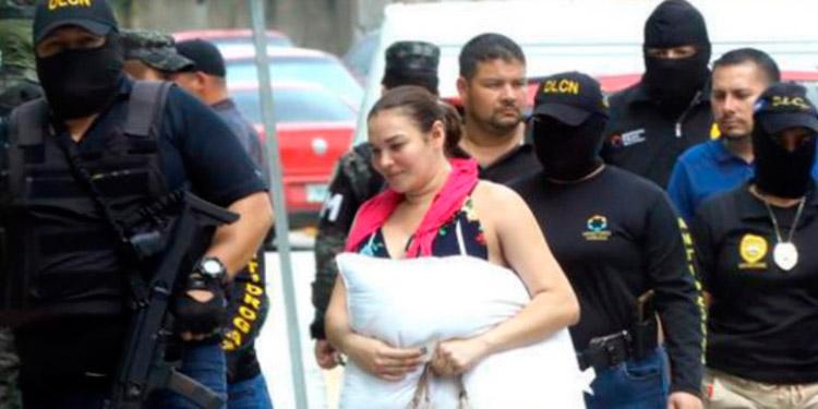 La señalada lleva más de dos años de estar recluida en la cárcel de mujeres en Támara.