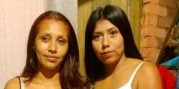Las hermanas Suany Scarleth Godoy Sánchez (23) y Joselín Iveth Godoy Sánchez (28), fueron asesinadas el lunes anterior en la colonia Villa Cristina de Comayagüela.