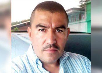 Franklin Ordóñez, dirigente del Sitraina.