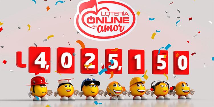Producto de la Lotería Online del Amor, Banco Atlántida entregó 4 millones, 025 mil,150 lempiras a la Teletón, siendo este el mayor donante de las empresas privadas a esta importante obra de amor.