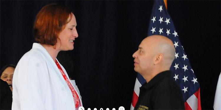 Fulton remarcó que EE. UU. sigue apoyando unidades de investigadores del Ministerio Público hondureño.