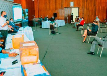 Más de 60 licitaciones públicas se han realizado en lugares donde se van a ejecutar los proyectos.
