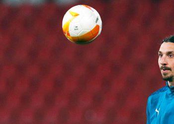 Ibrahimovic es blanco de insultos étnicos en Serbia