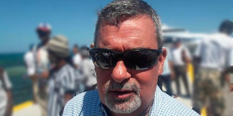 Exdiputado de Islas de la Bahía muere por COVID-19