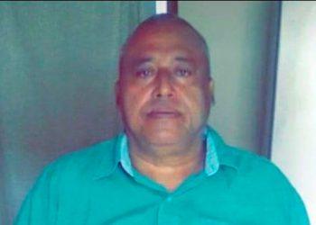 Francisco Meza.