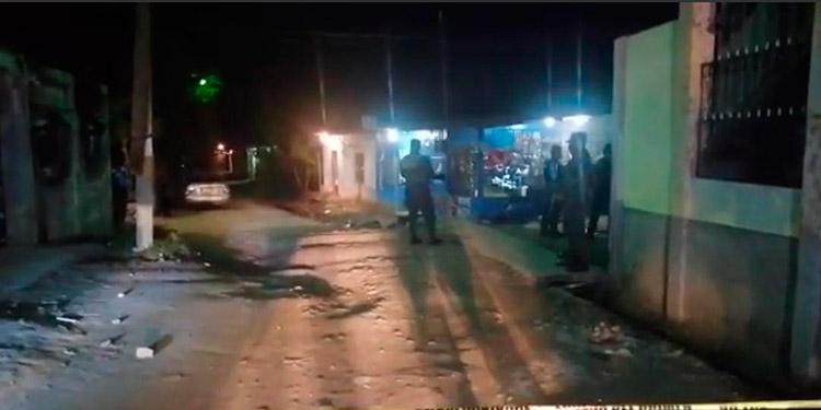 Dos muertes múltiples se suscitan en menos de 12 horas en Choloma, Cortés