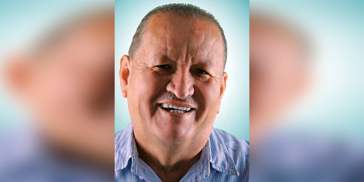 Fallece por COVID-19 el padre de un funcionario de BANHPROVI