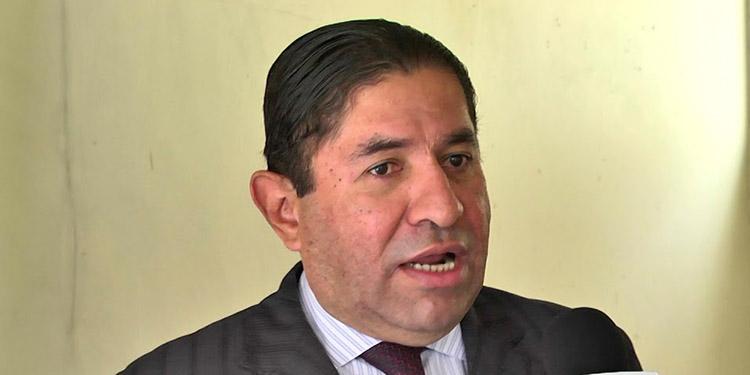 Milton Jiménez