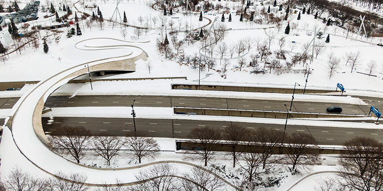 Temporal invernal avanza hacia el noreste de EEUU y deja 26 muertos