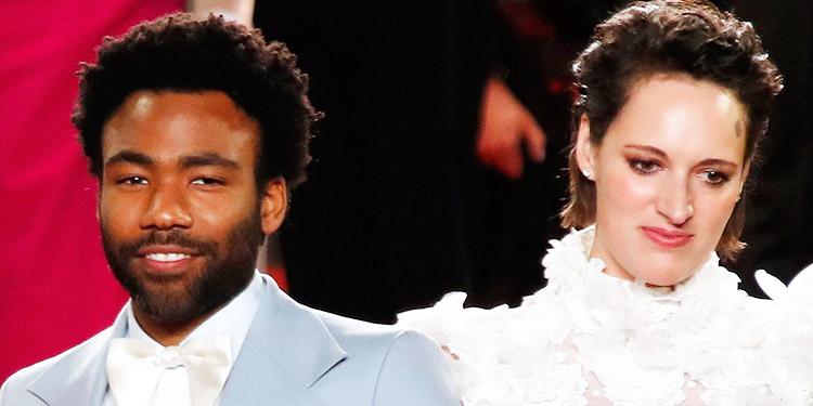 """Phoebe Waller-Bridge y Donald Glover serán los nuevos """"Mr. and Mrs. Smith"""""""