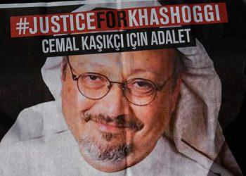 Jamal Khashoggi (LASSERFOTO AFP)