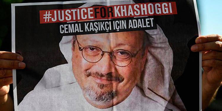 Autorizó príncipe heredero de Arabia Saudita asesinato de periodista