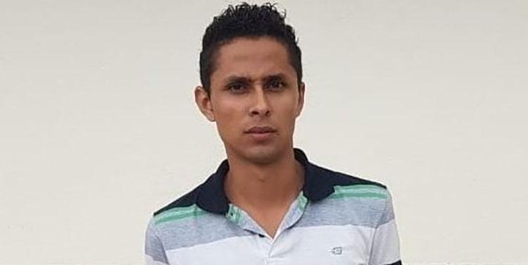 Bryan Obed Chacón Bucardo pasará 12 años en la cárcel de Támara, por haber secuestrado a un joven.