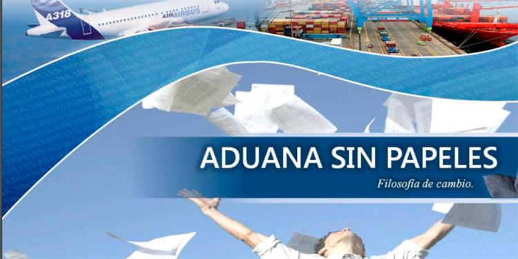 Madrid señaló que la transición del proceso convencional al proceso digital ha sido positivo para Aduanas de Honduras.