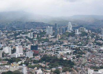 Israel anuncia la apertura de su embajada en Tegucigalpa, 25 años después de haberla cerrado en Honduras por falta de presupuesto.
