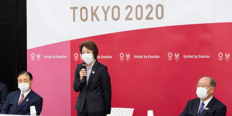 Ex atleta japonesa se hace cargo del Comité Organizador de Tokio 2021