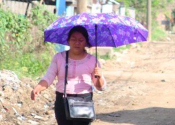 La limpieza de las colonias afectadas por las tormentas Eta y Iota es parte de los beneficios de la Operación No Están Solos.