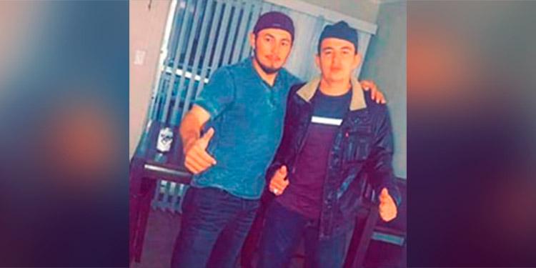 Hermanos hondureños murieron en otro accidente en Texas y no en el de ayer
