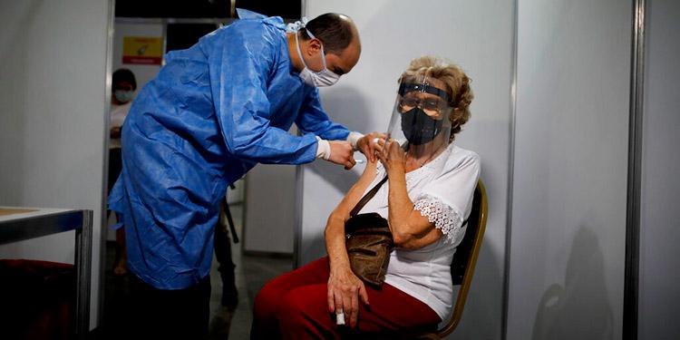 Laboratorio producirá la vacuna Sputnik V en Argentina