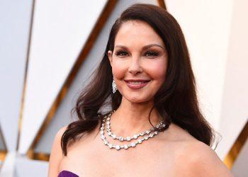 Ashley Judd en terapia intensiva tras sufrir un terrible accidente en el Congo