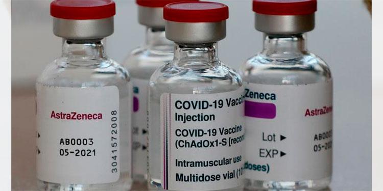 Bulgaria suspende el uso de la vacuna anti-covid de AstraZeneca tras un deceso