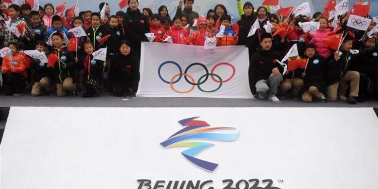 Estados Unidos analiza boicotear los Juegos Olímpicos de Invierno de Beijing en 2022