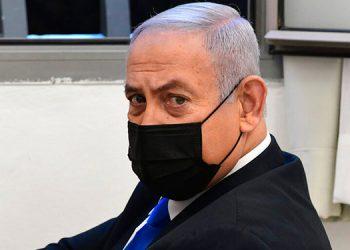 Netanyahu se declara no culpable en su juicio de corrupción