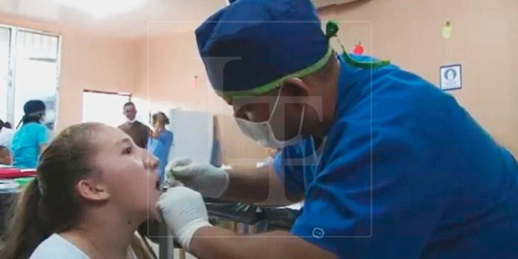 FFAA comenzarán brigadas médicas este fin de semana en distintas zonas del país