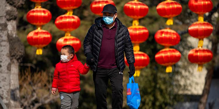 China estudia nuevas acciones para reactivar la natalidad