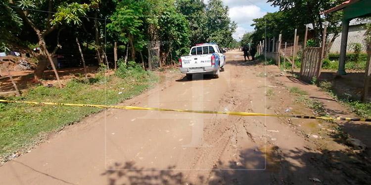 Dos hechos violentos más se registran en Choloma, Cortés