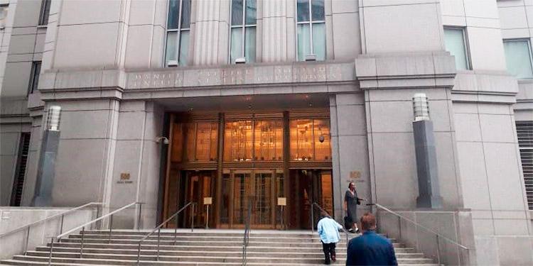 Juez permite introducir a juicio argumentos de fiscales que incluyen al presidente hondureño