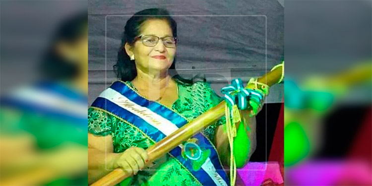 Fallece la alcaldesa de El Triunfo, Choluteca