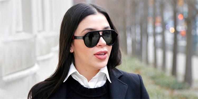 """Emma Coronel saldría de prisión tras avance en """"negociaciones con el gobierno"""", dice abogado"""