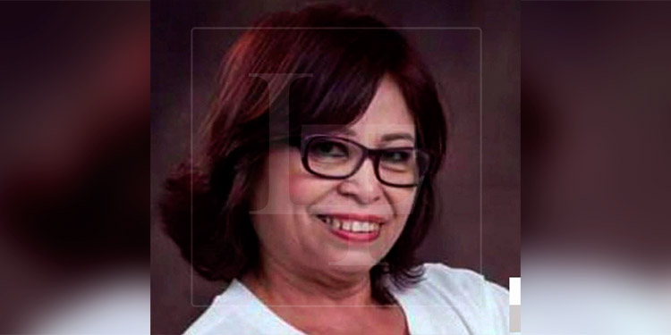 Enfermera jubilada pierde la batalla contra el COVID-19 en la capital