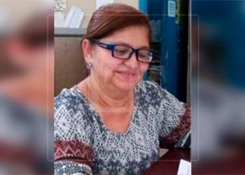 Coordinadora de Salud en Santa Cruz de Yojoa, pierde la batalla contra la COVID-19