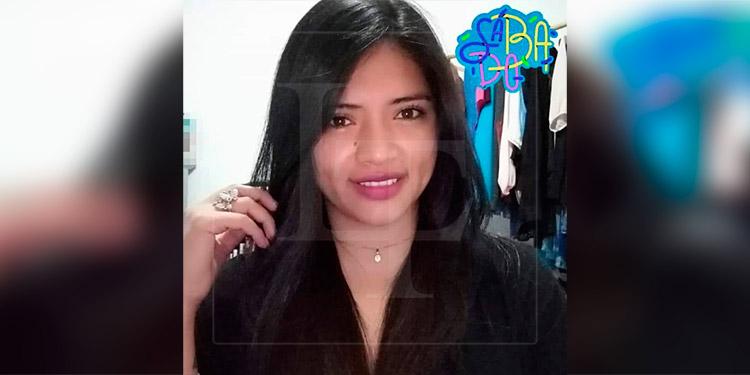 Familiares de estudiante de enfermería muerta en cárcel de La Esperanza exigen investigación