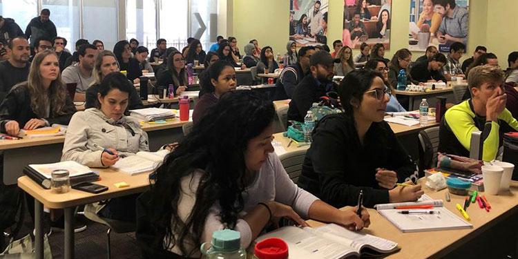 La iniciativa legislativa busca que las escuelas otorguen así un acceso equitativo para los estudiantes que están aprendiendo inglés como segundo idioma. EFE