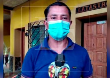 Periodista que cubre el caso de Keyla Martínez, recibe amenazas