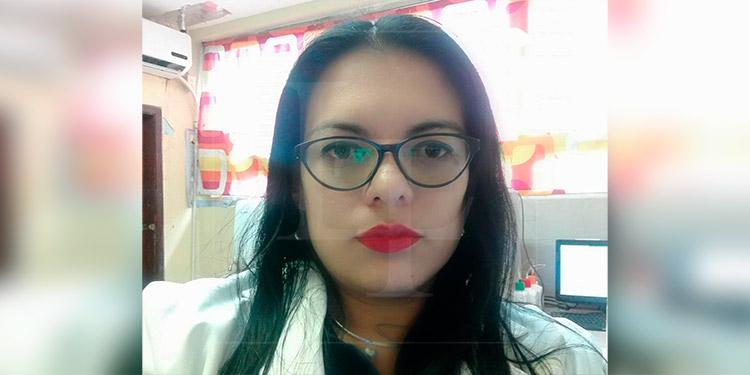 Laboratorista pierde la batalla contra la COVID-19 en San Pedro Sula