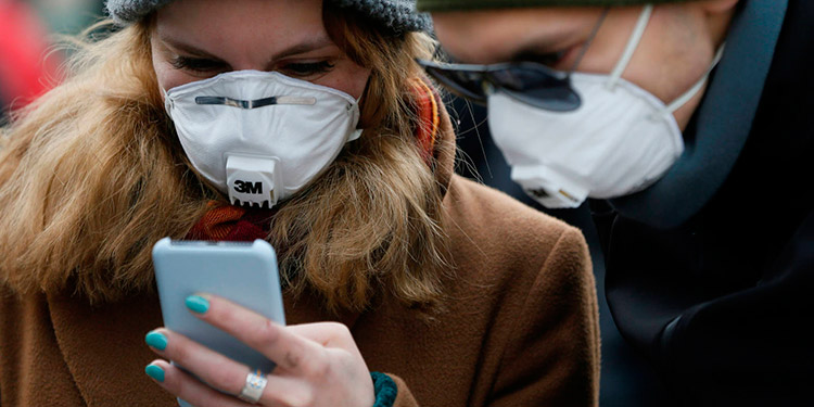 Las telecomunicaciones se perfilan como la actividad económica reinante en tiempos de pandemia y huracanes.