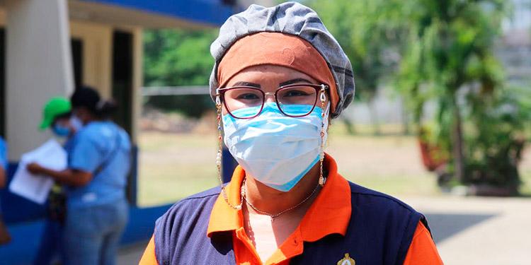 SPS: 830 empleados de salud serán vacunados contra el COVID-19