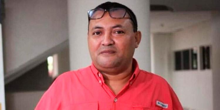 Empresario Miguel Carrión, entre las víctimas en balacera de SPS