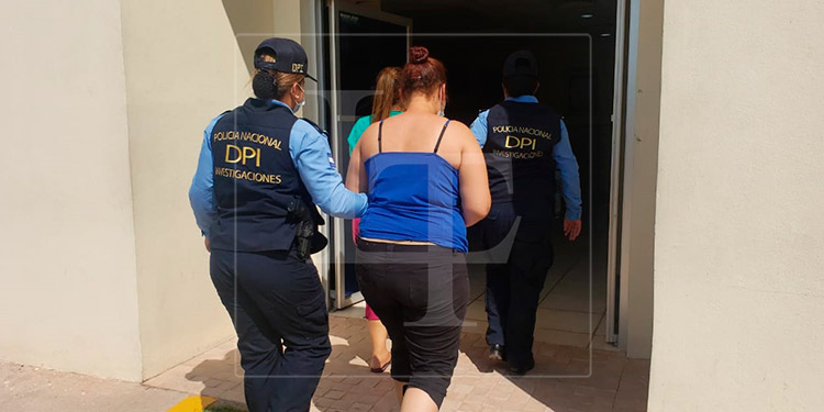 Capturan a otras tres mujeres por secuestro agravado en la capital