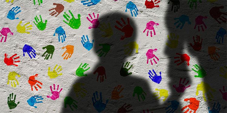 Según la Dinaf, los niños han sido víctimas de varios trastornos por el largo confinamiento provocado por la pandemia del COVID-19.